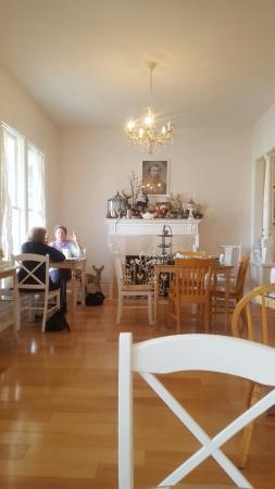 Muir's Tea Room