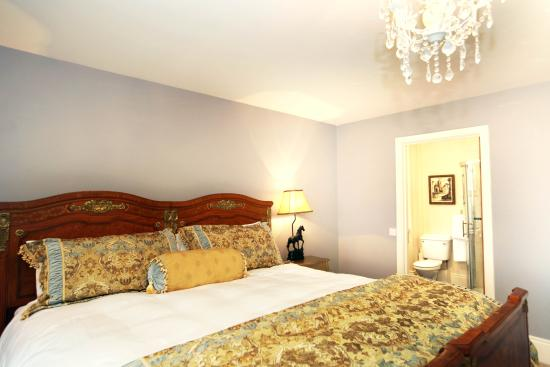 Anam Cara Luxury Guesthouse