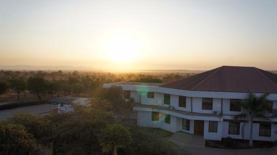 African Dreams Hotel