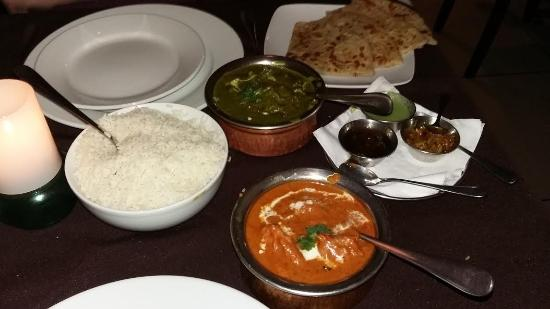 ‪Masala Indian Restaurant‬