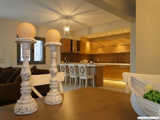 Porto Heli Villas & Studios