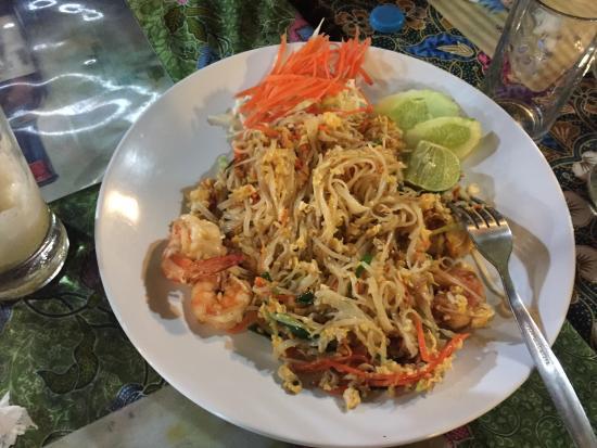 Thai Food In Bellevue Pa
