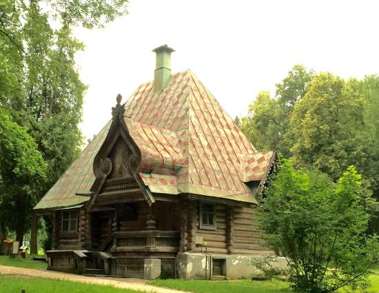 Federal State Cultural Establishment Artistic and Literary Museum-Reserve Abramtsevo