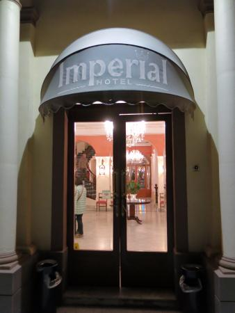 Imperial Hotel Picture