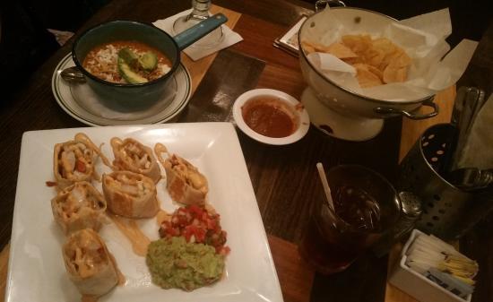 Plata Restaurant In Agoura Hills