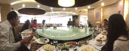 Epitome Restaurant