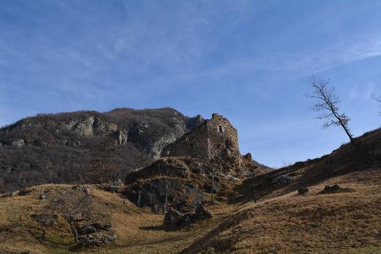 Castello di Suzey