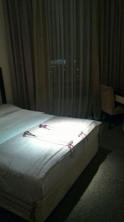 Отель для командировок