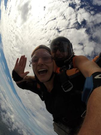 Whangarei, New Zealand: Ballistic Blondes