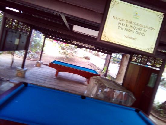 billiard tables picture of club balai isabel talisay tripadvisor rh tripadvisor com ph