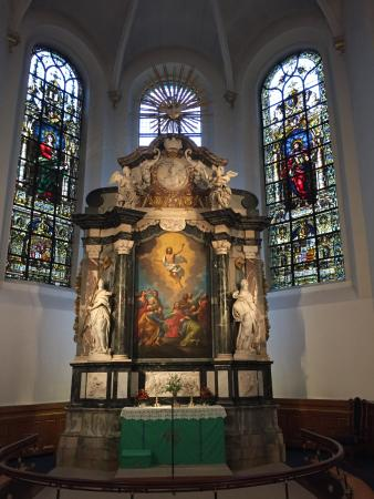 Church of the Holy Ghost Altar, Copenhagen