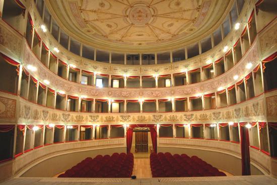 Teatro de la Sena