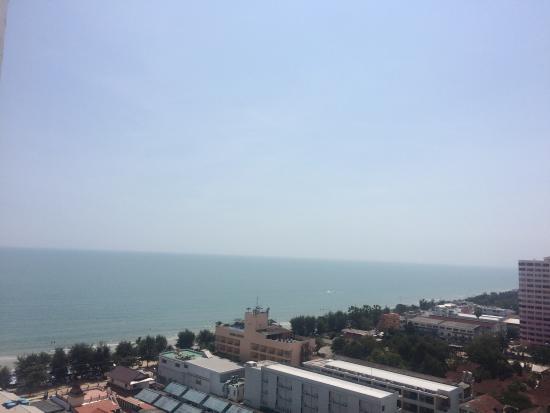 Golden Beach Hotel Cha-am