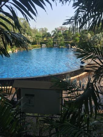 ‪جولدن بيتش تشا أم هوتل: Golden Beach Hotel Cha-am‬