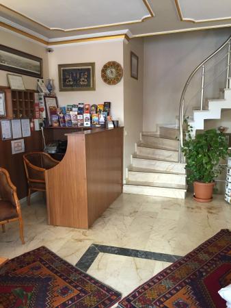 Gul Sultan Hotel: photo0.jpg