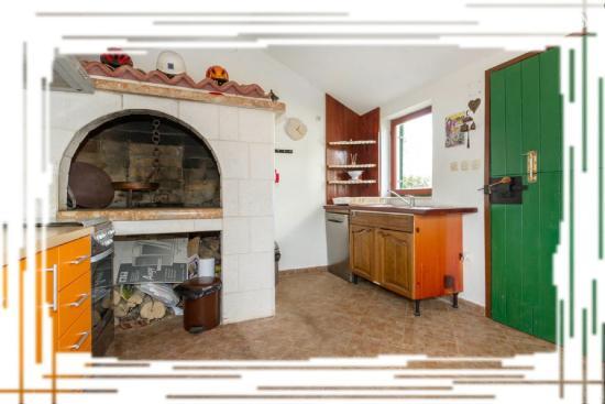 Kastel Stafilic, Kroatien: Kitchen