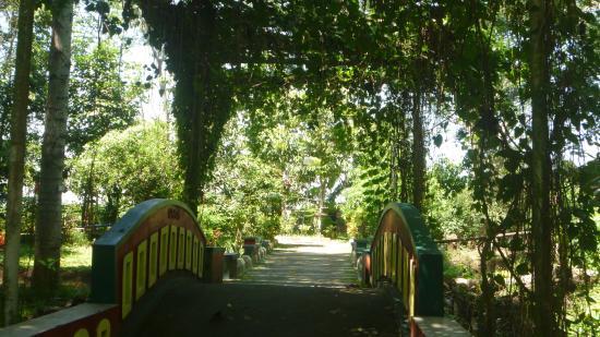 Sukorambi Botanical Garden