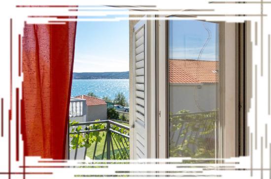 """Kastel Stafilic, Kroatien: Room """"Brac"""""""