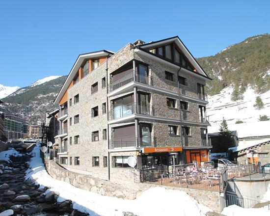 Apartamentos Caprici