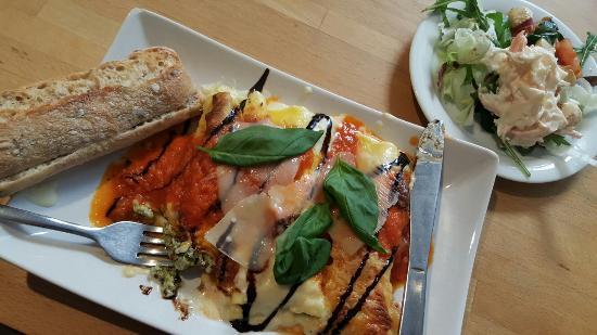 Cafe 3:E Rummet