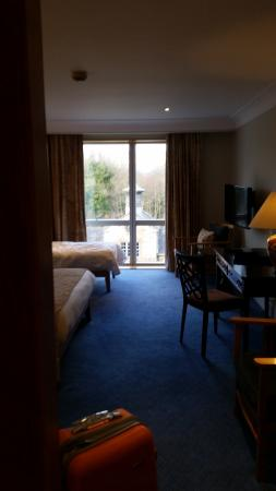 Ballymascanlon House Hotel 사진