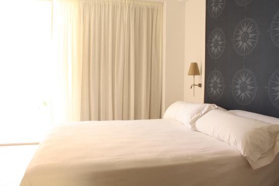 Hotel Marfil : Habitación superior