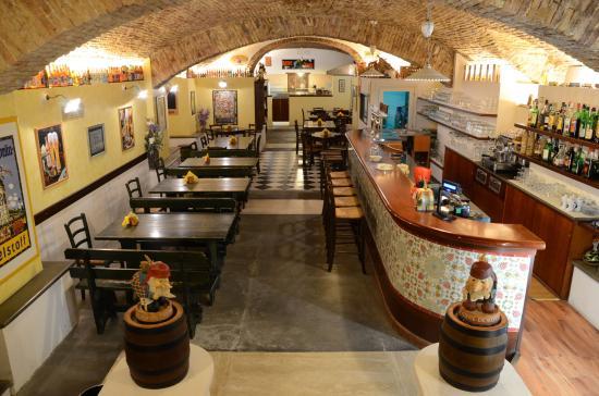 Raspo - La Brasserie