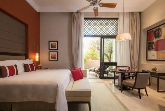 Four Seasons Resort Marrakech: Superior Room