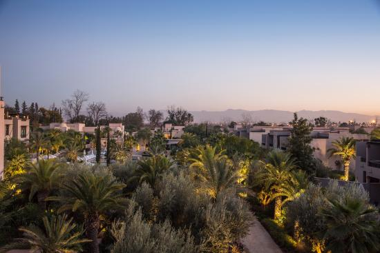 Four Seasons Resort Marrakech: Room View