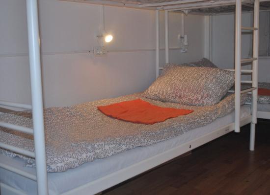 Apricot Hostel : 6-ти местный общий номер
