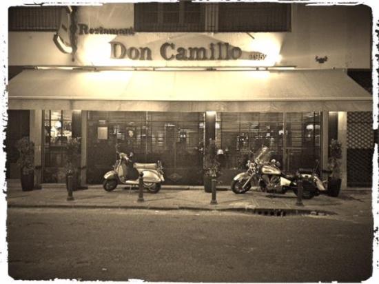Don Camillo: ...