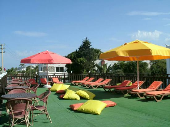 Yali Konaklari Hotel