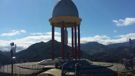 Trono de Fátima - pedacinho do céu. - Foto de Trono de Fátima, Petrópolis -  Tripadvisor