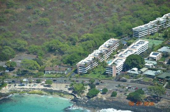 aerial view from the big island air tour we took this is a very rh tripadvisor com