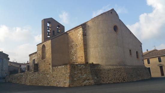 Eglise Saint Mamès