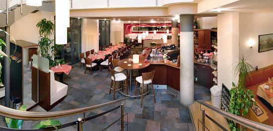 Hiemann Restaurant