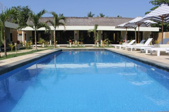 Kaluku Gili Resort: Swimming Pool