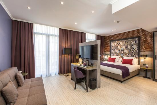 Photo of Hotel Principal Barcelona