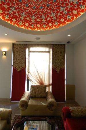 Sultan Mehmed Hotel Photo