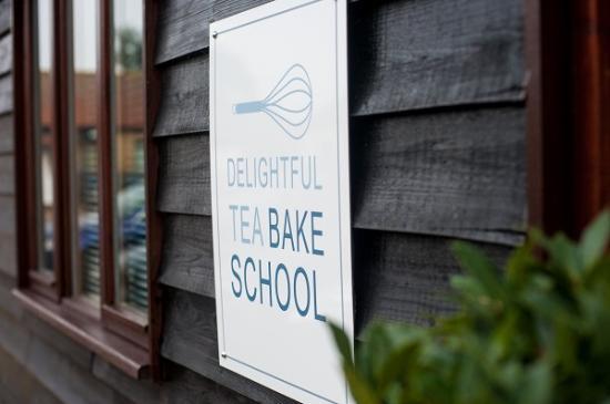 Delightful Tea Bake School