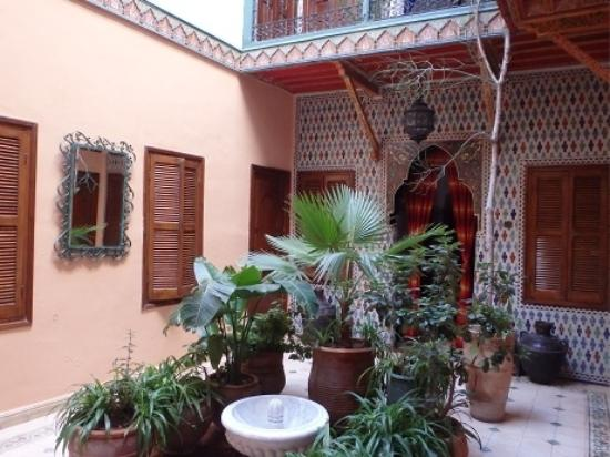Hotel Essaouira Photo