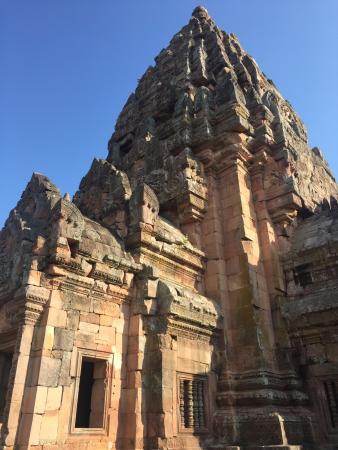 Phanom Rung Historical Park (Prasat Hin Phanom Rung) - Picture of Phanom Rung...