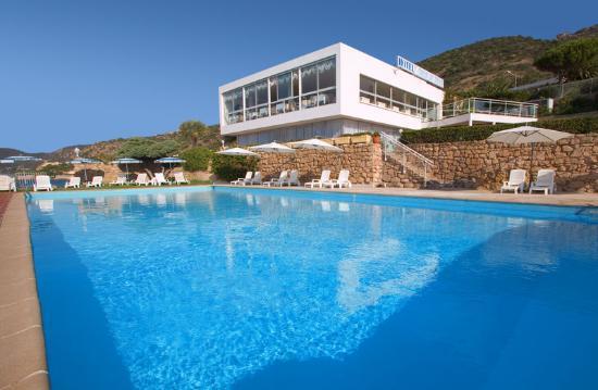 Photo of Cala Di Sole Hotel Ajaccio