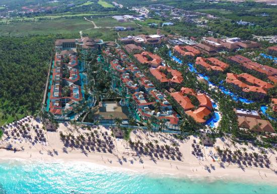 Hotel Majestic Mirage Punta Cana - UPDATED 2017 Resort ...