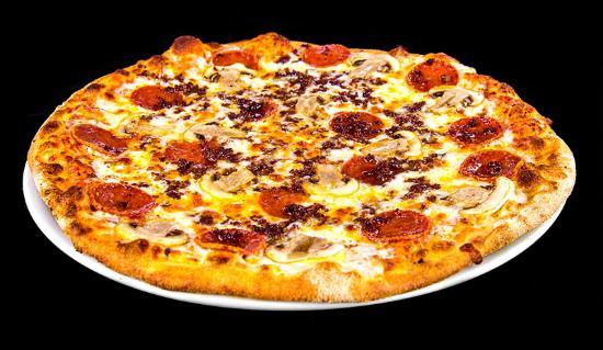 La Vendetta Pizzerias