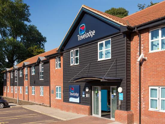 Photo of Travelodge Lowestoft Hotel