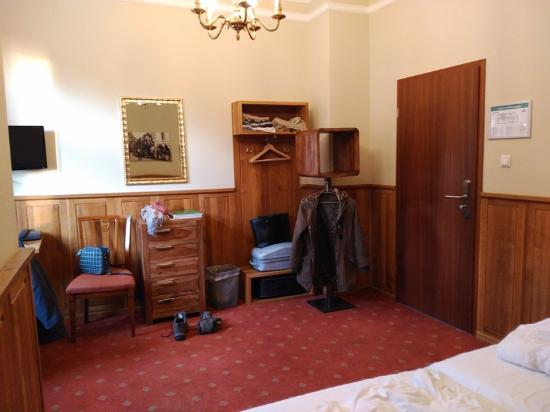 Hotel Am Markt Photo