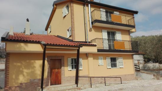 Villa Cennamo Residence