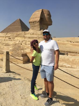 Around Egypt Tours - Day Tours: Sphinx