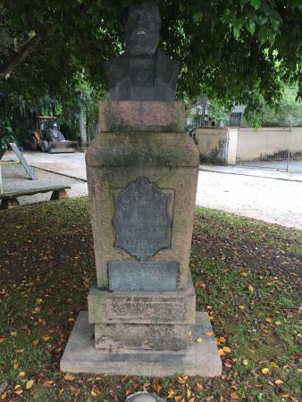 Monumento ao Imperador Dom Pedro II